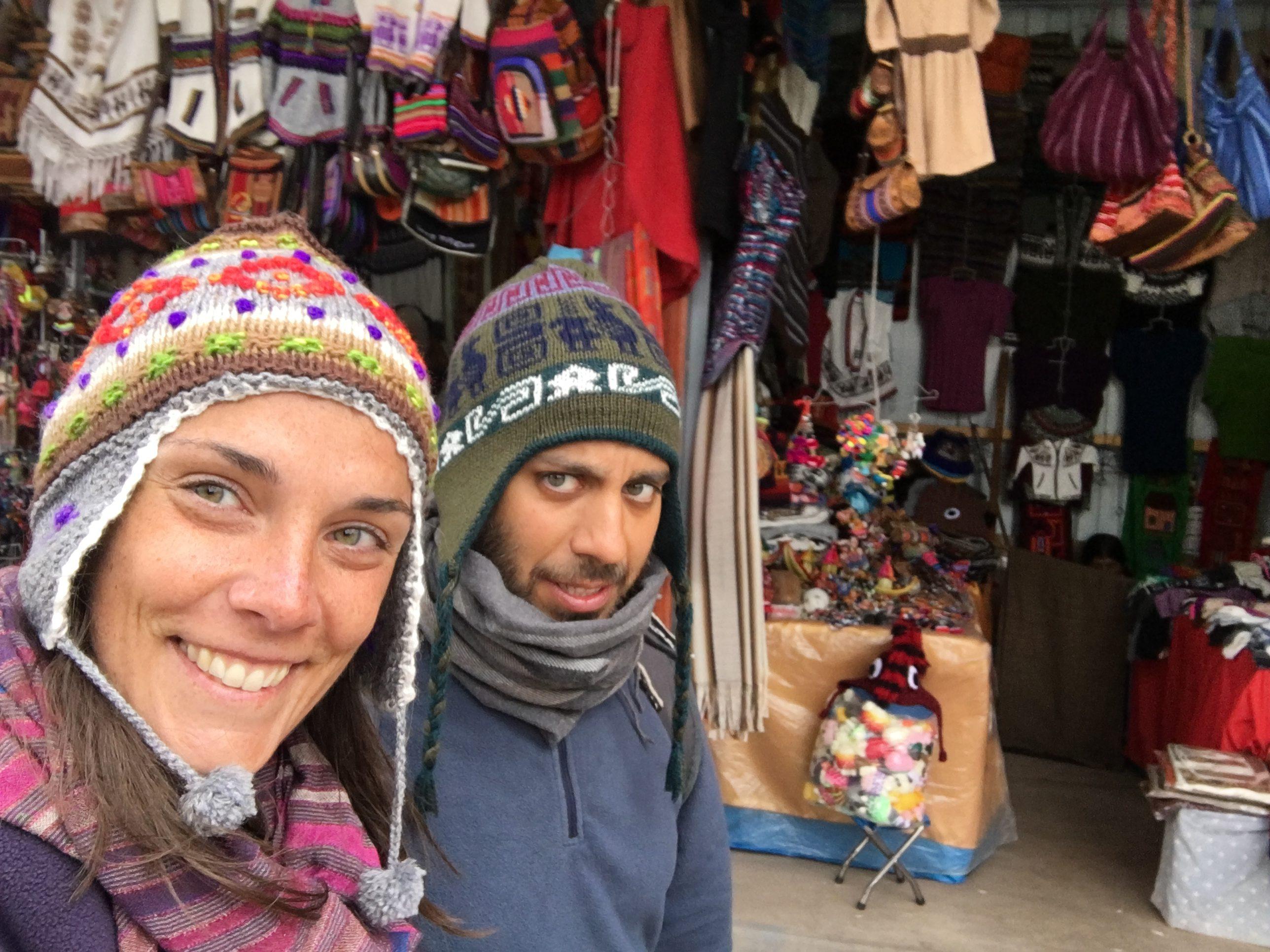 One day in Puno, the peruvian door to Lake Titicaca