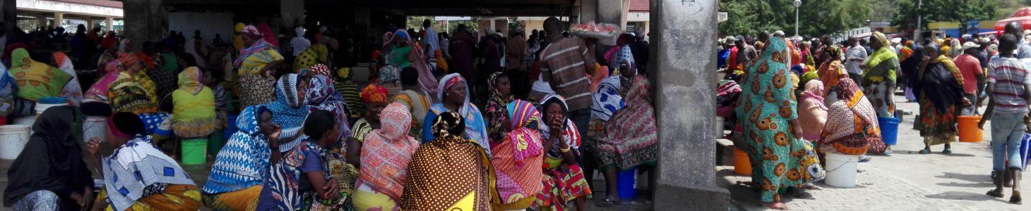 Come sono le persone in Tanzania? La nostra esperienza