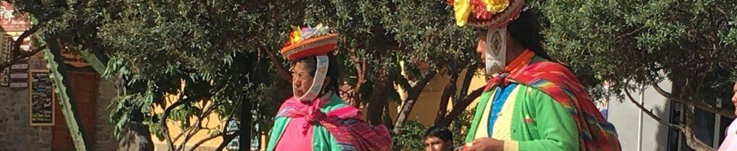 Perù: cosa vedere in 2 settimane