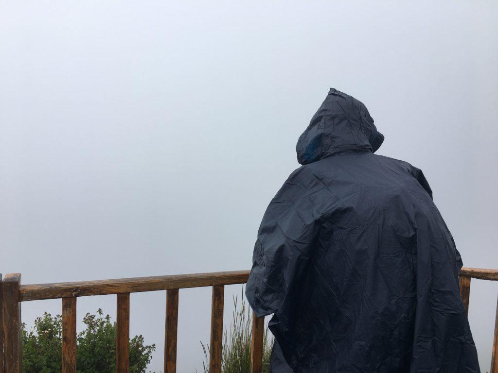 fog quilotoa
