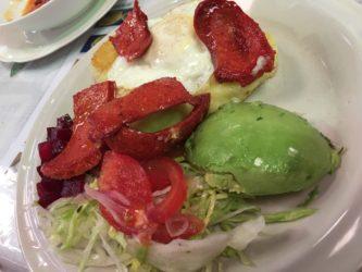 Il cibo in Ecuador: cosa mangiare nel Paese