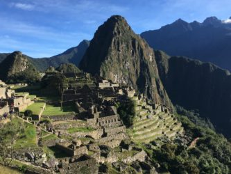 How to reach Machu Picchu low cost (less than 20 euro)