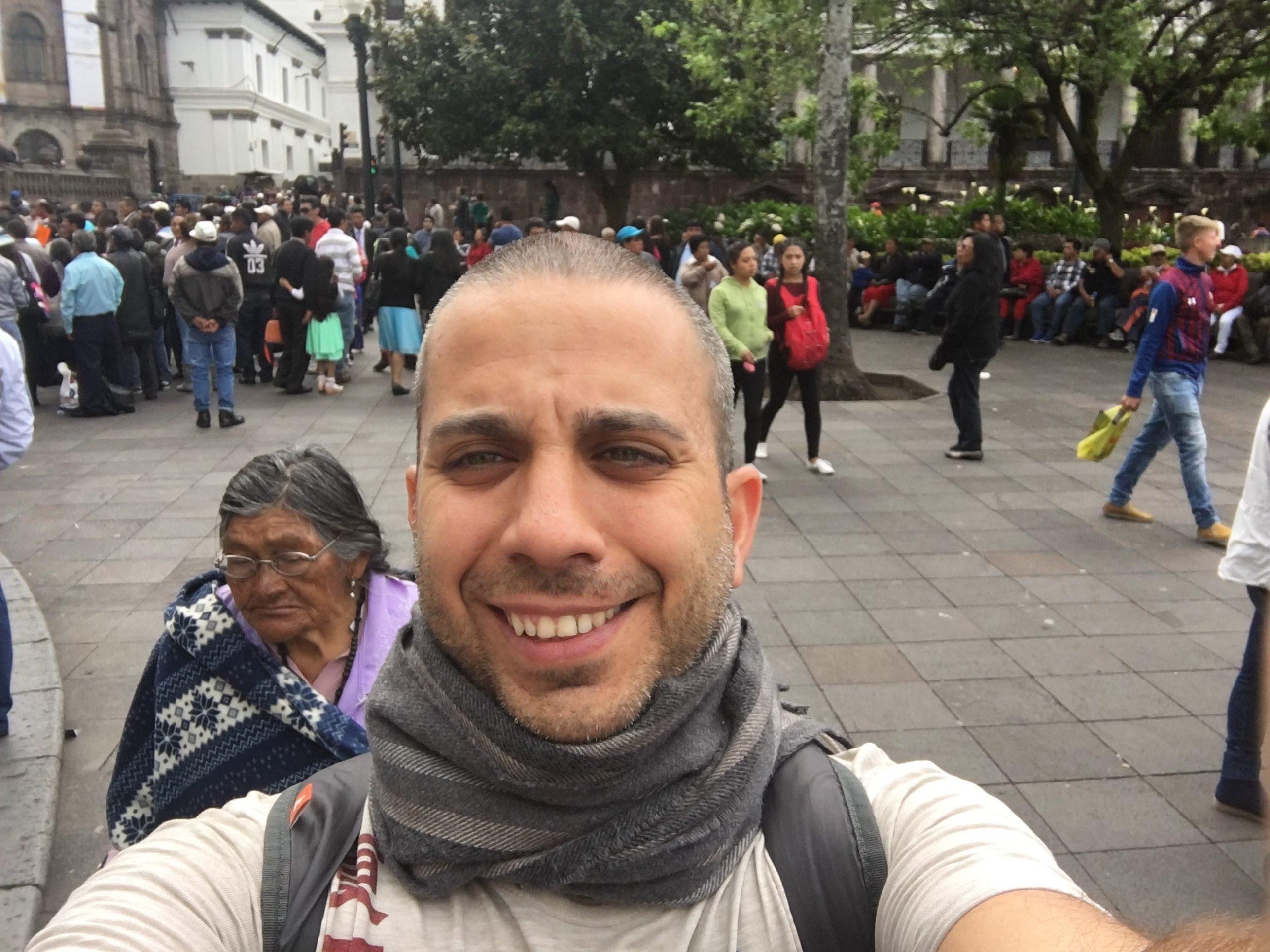 Esperienza In Nostra Persone EcuadorCome Le SonoLa LqVpjSMGUz