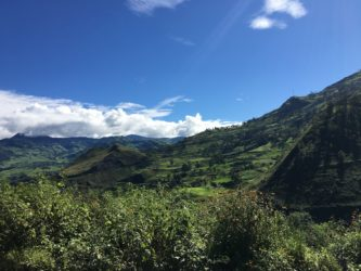 8 days in Ecuador – Our tour