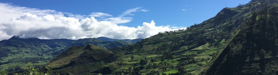 8 days in Ecuador – Our tour