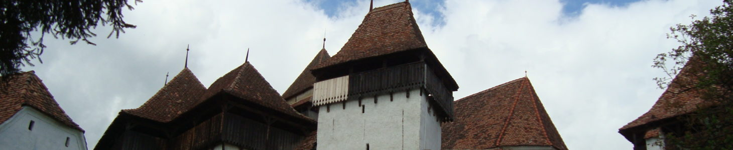 What to see in Transylvania – Romania: a long weekend