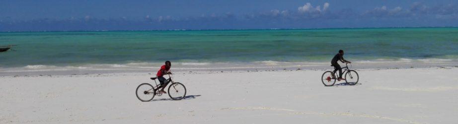 Zanzibar DIY: 10 days on Dalla Dalla