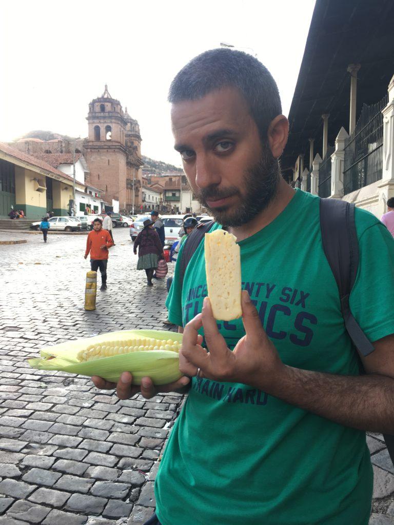 cucina-perù-choclo