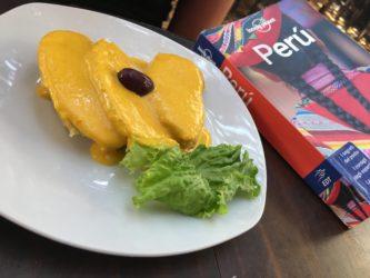 Cucina del Perù: piatti tipici