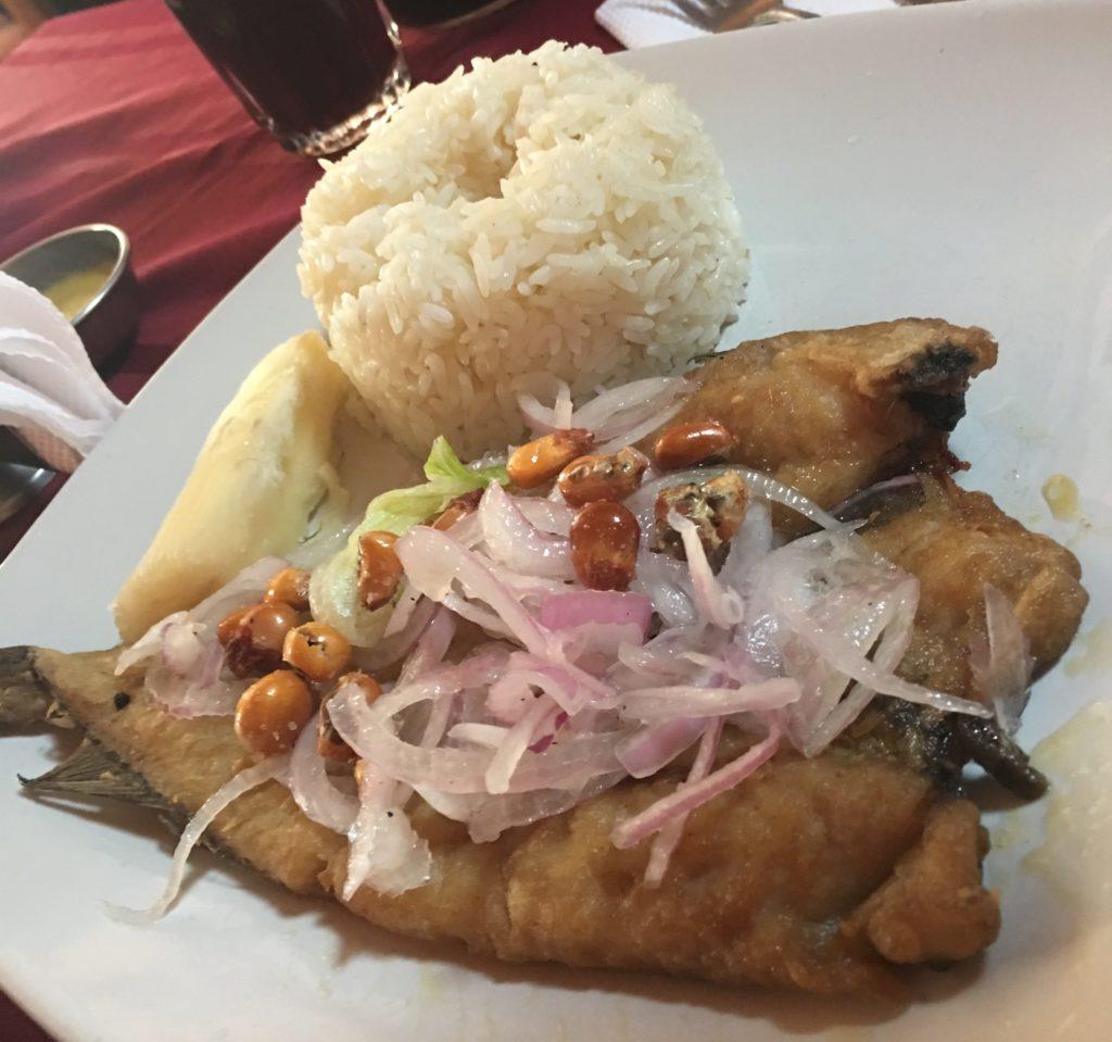 cucina-perù-pescado