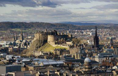 Cosa vedere a Edimburgo:I luoghi e i paesaggi