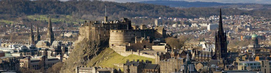 Cosa vedere a Edimburgo: Le esperienze da fare