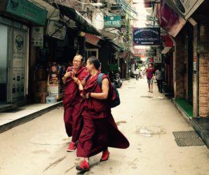 Cosa vedere a Delhi: Majnu Ka Tilla – un angolo di Tibet