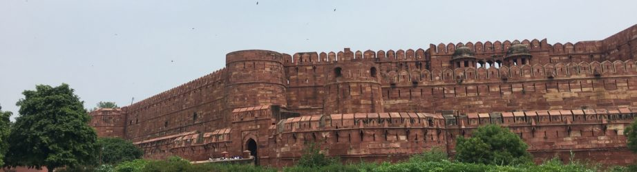 The Fort of Agra: what to see in Agra when the Taj Mahal is closed?