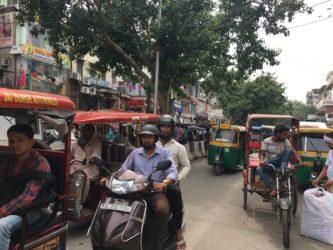 I mezzi di trasporto in India: come spostarsi in Rajasthan