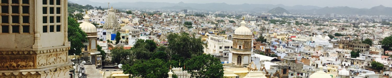 5 cose da vedere ad Udaipur – Rajasthan – India