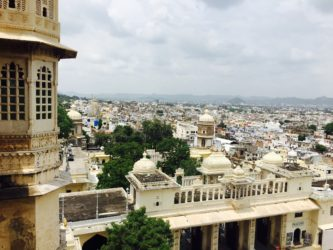 5 cose da vedere ad Udaipur – Rajasthan – India