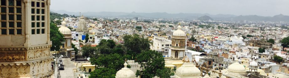 The TOP 5 things to do and see in Udaipur – Rajasthan – India