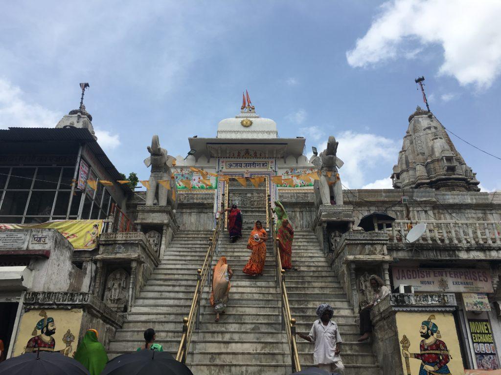 udaipur jagdish temple