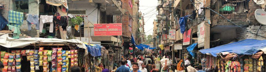 L'arte di contrattare sul prezzo in viaggio: 5 consigli