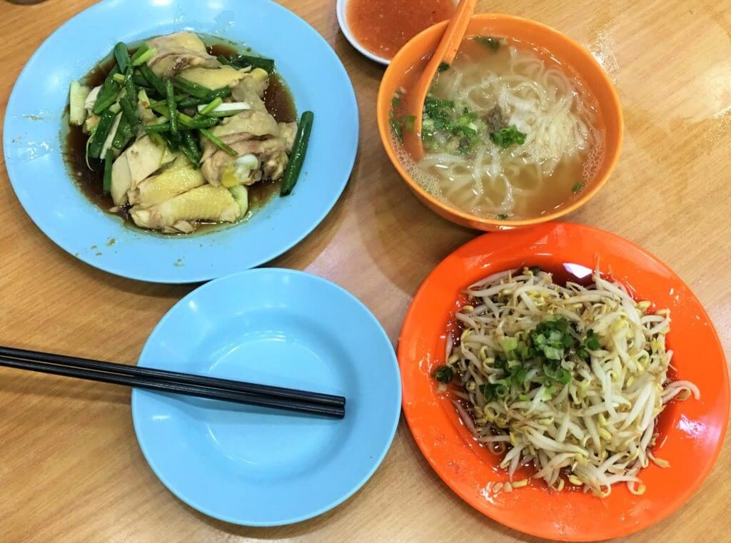 what to see in ipoh malaysia