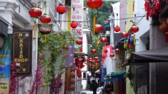 5 reasons why you should visit Ipoh – Malaysia