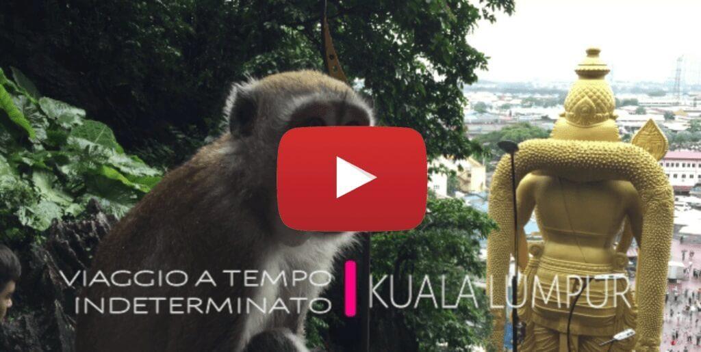 kuala lumpur capitale della malesia