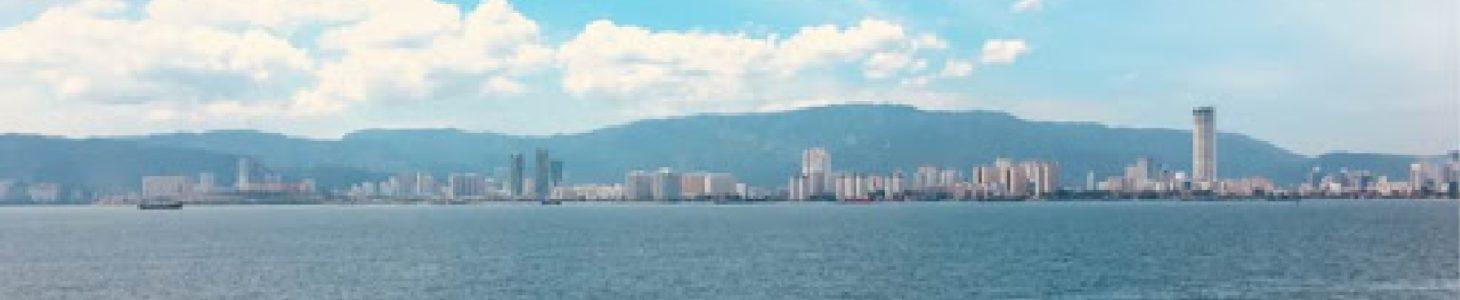 L'isola di Penang – Malesia: cosa vedere
