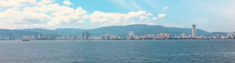 What to see and do in Penang – Malaysia: did we like it?