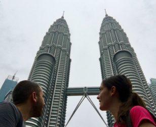 Kuala Lumpur in 3 giorni: prima tappa del nostro viaggio