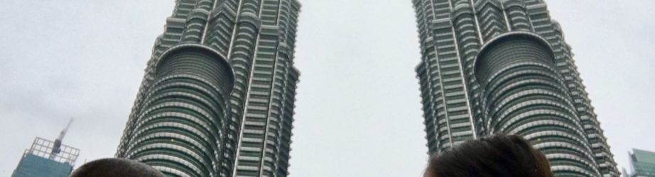 Kuala Lumpur in 3 DAYS: the first stage of our journey