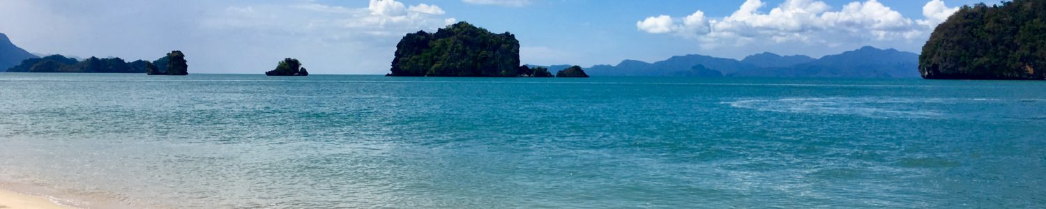 Reasons to visit the isle of Langkawi – Malaysia: beaches, nature, food