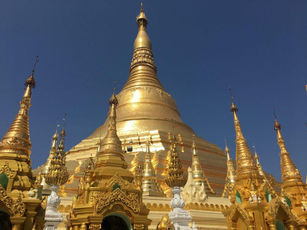 Visto per la Birmania