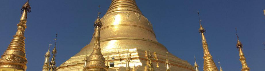 Visto per la Birmania (Myanmar) – indicazioni utili