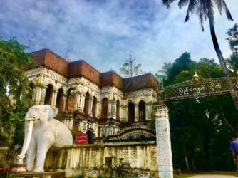 Taungoo (Toungoo): what to see and how to reach this city in Myanmar