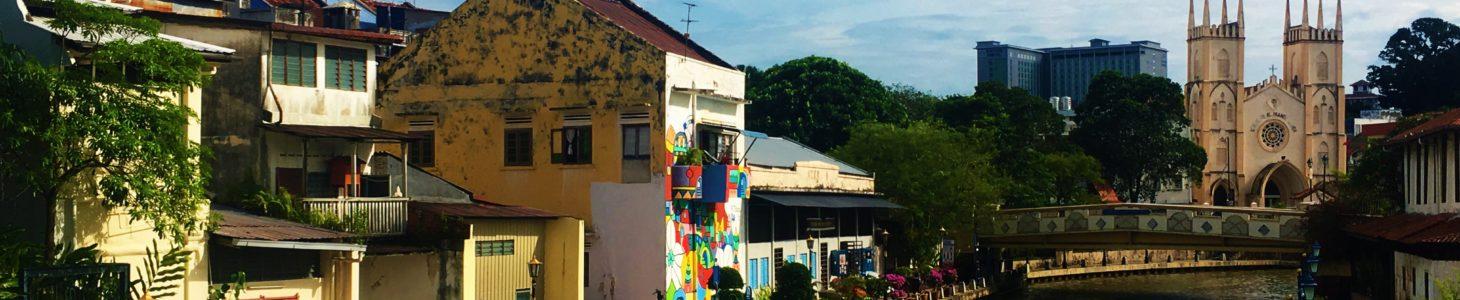 Cosa vedere nella stupenda Malacca (Melaka) – Video