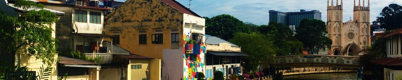 Cosa vedere nella stupenda Malacca (Melaka)