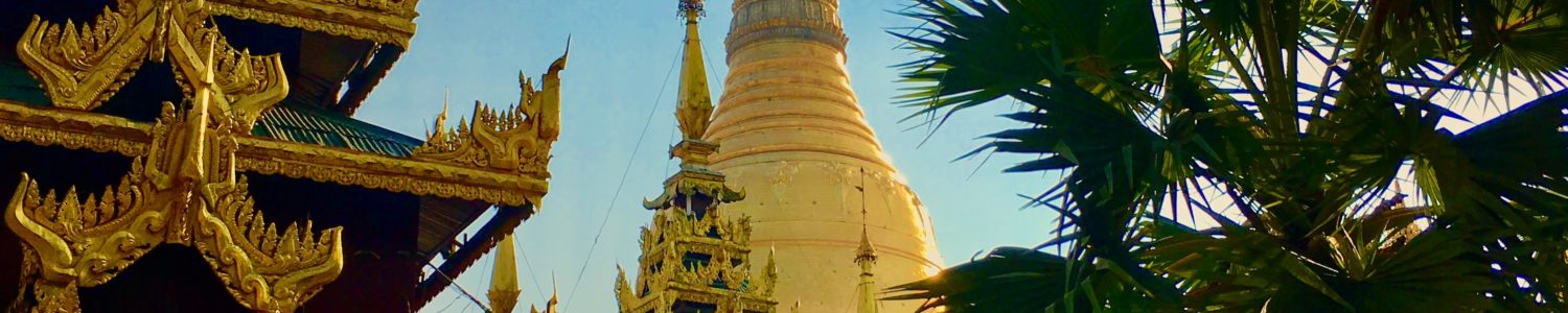 Yangon (Rangoon) in a day: what to see and do (Video)