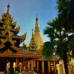 Yangon (Rangoon) in un giorno: la porta di accesso alla Birmania (Video)