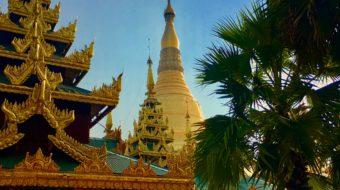 Yangon (Rangoon) in un giorno: la porta di accesso alla Birmania