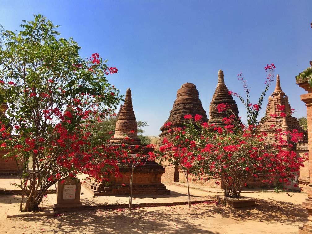 birmania low cost