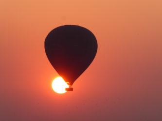 Bagan – Birmania: da quali pagode vedere l'alba – info aggiornate(Video)
