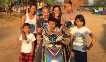 People of Myanmar: our experience and how we ended up loving this country