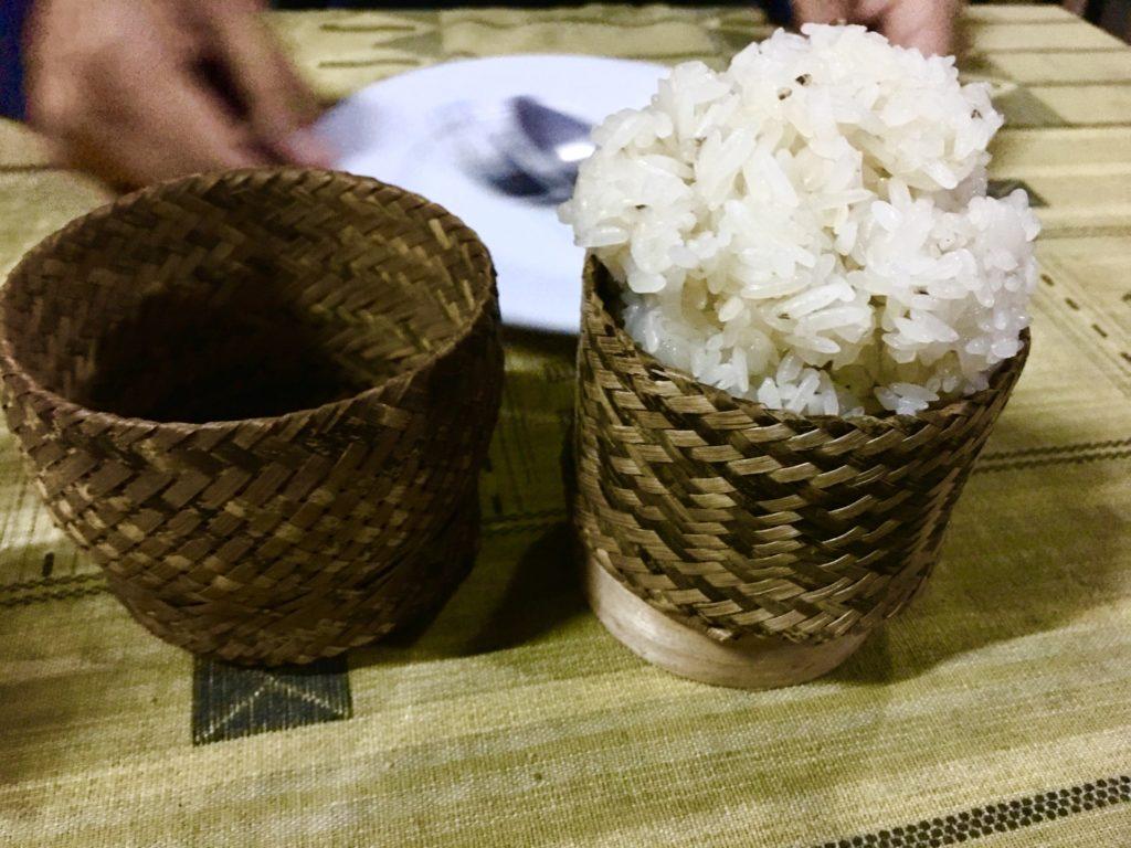 Cibo Laos