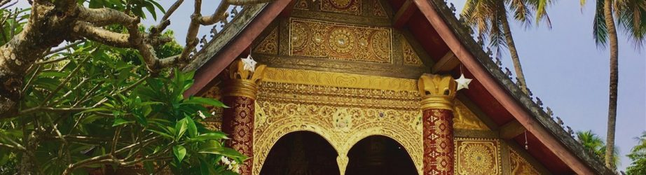 What to see and do in Laos: Luang Prabang – 5 reasons to love it (Video)