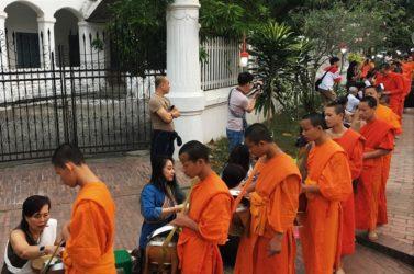 Cosa vedere in Laos: Luang Prabang – 5 motivi per odiarla