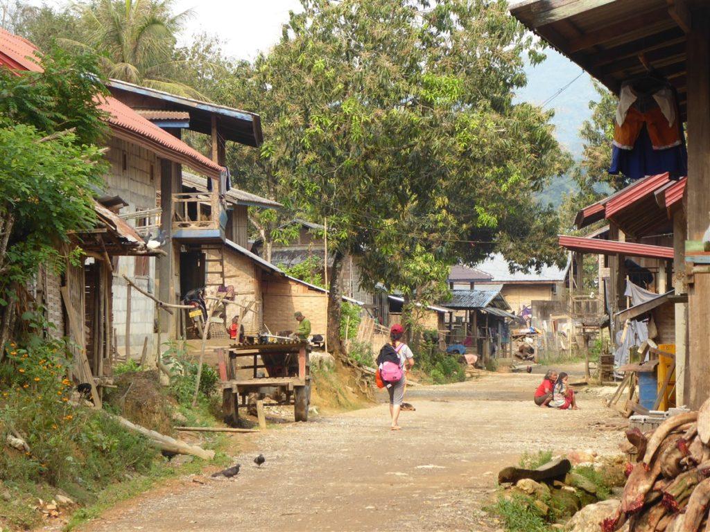 cosa vedere in laos