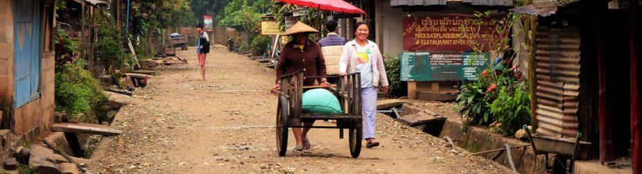Cosa vedere e fare in Laos: Muang Ngoi, sulle rive del fiume Nam Ou (Video)