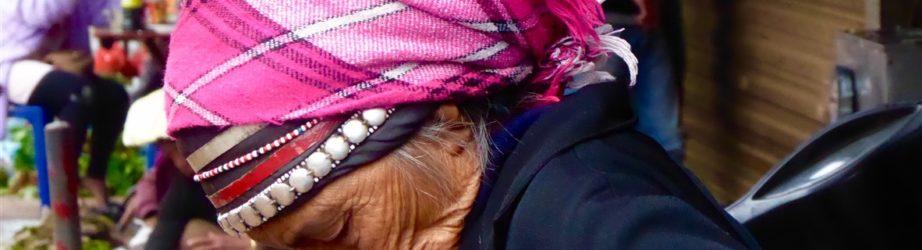 Cosa vedere in Laos: Muang Sing e le tribù locali (Video)