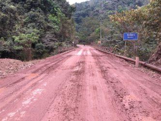 Confine Laos – Vietnam: come attraversarlo da Muang Khua a Dien Bien Phu